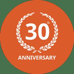 30th-anniversary