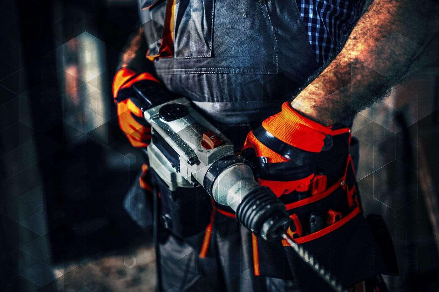 tool servicing