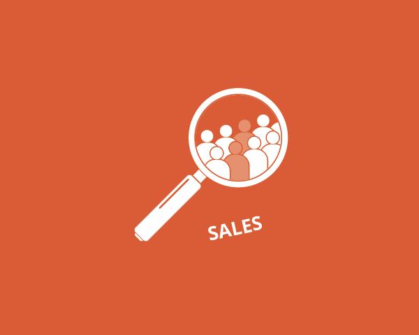 Job - Sales