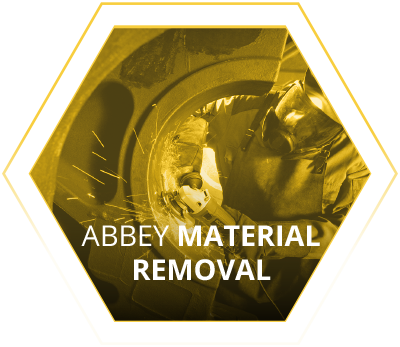 material-removal